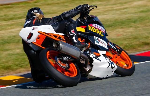 Moto GP 2015 - GoPro Motorrad Grand Prix Deutschland