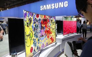 Η Samsung ετοιμάζει οθόνη υπερ-ανάλυσης 11k