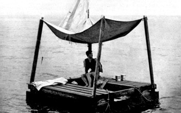 Θαλάσσιοι επιζώντες που αψήφησαν τη μανία των νερών