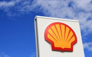 Η Shell προχωρά στην περικοπή επιπλέον 2.200 θέσεων εργασίας