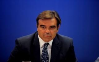 Σχοινάς: Δεν είναι μακριά η μεταμνημονιακή Ελλάδα