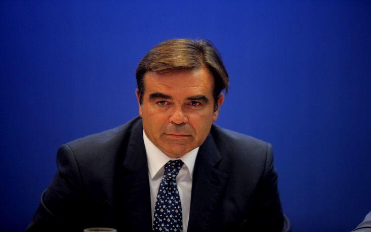 «Η ΕΕ ελπίζει για το καλύτερο, αλλά είναι επίσης προετοιμασμένη για το χειρότερο»