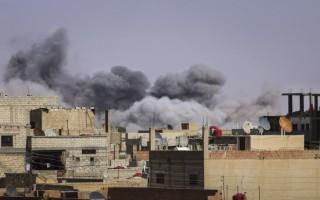 «Μπάχαλο» με επιθέσεις της Ρωσίας στη Συρία