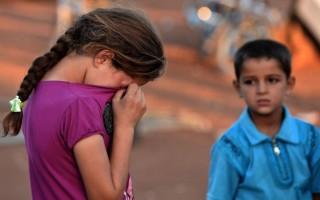 Η κρίση οδήγησε στην αύξηση της παιδικής φτώχειας