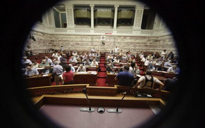 Ο προϋπολογισμός στην ΚΟ του ΣΥΡΙΖΑ