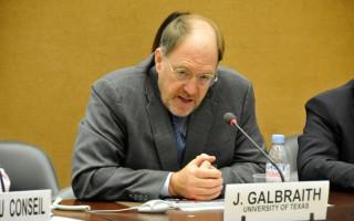 Γκάλμπρεϊθ: Με εντολή Τσίπρα το Plan Χ