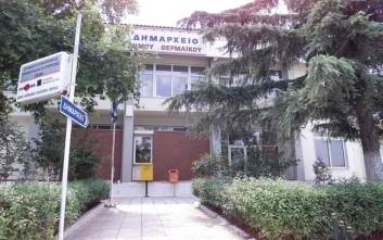 Στάση εργασίας στο δήμο Θερμαϊκού