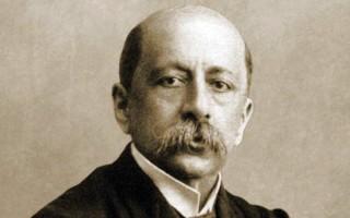 Ο Χαρίλαος Τρικούπης του «δυστυχώς κύριοι, επτωχεύσαμεν»