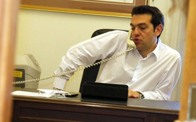 Τσίπρας: Η Ελλάδα θα προσφέρει κάθε αναγκαία βοήθεια στην Πορτογαλία