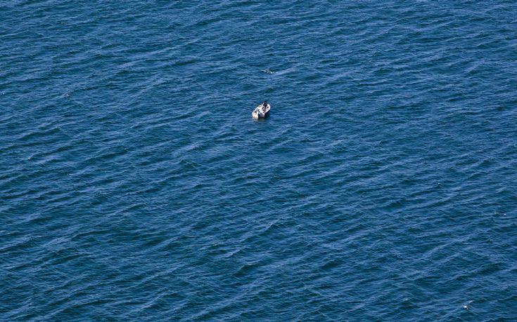 Η βόλτα στη θάλασσα με σκάφος αποδείχθηκε μοιραία
