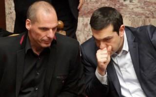 Βαρουφάκης: Κι εγώ έκανα λάθος που εμπιστεύτηκα τον Τσίπρα