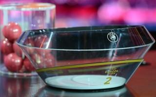Οι αντίπαλοι των ελληνικών ομάδων στον γ' προκριματικό του Europa League