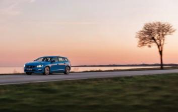 H Volvo αγοράζει την Polestar