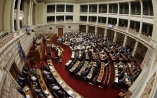Εγκρίθηκε κατά πλειοψηφία από τις επιτροπές το νομοσχέδιο για τα προαπαιτούμενα