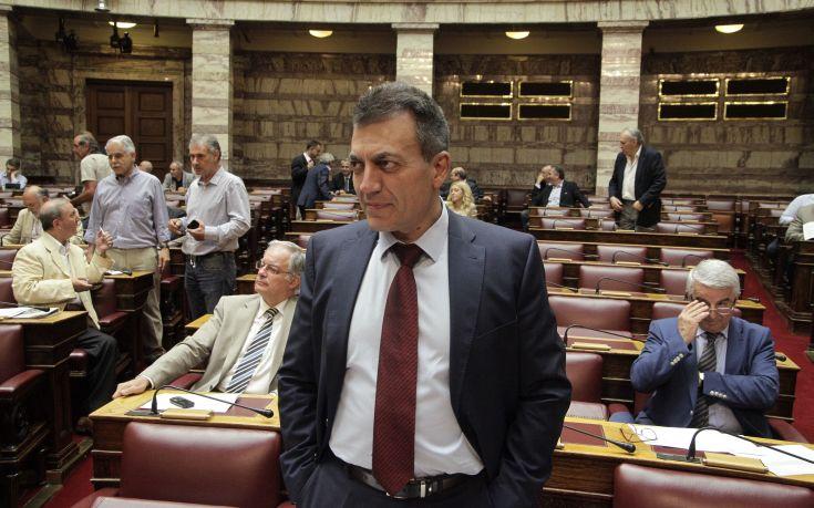 ΝΔ: Ο κ. Τσίπρας θριαμβολογεί πάνω στα ψέματα και τα συντρίμμια