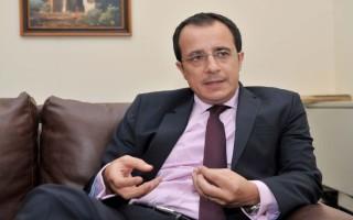 Ικανοποίηση στη Λευκωσία για την ανακοίνωση Σουλτς για την Τουρκία