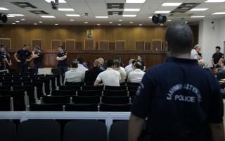 Σήμερα το 13ο «επεισόδιο» της δίκης της Χρυσής Αυγής