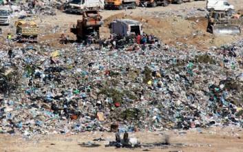 Πιθανά προβλήματα στην αποκομιδή των σκουπιδιών στην Αθήνα το Σαββατοκύριακο