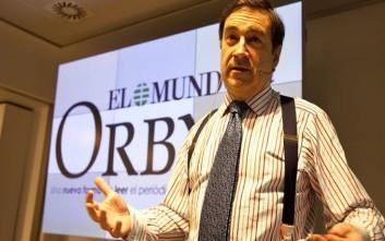 Τα ισπανικά ΜΜΕ έχουν χάσει την ανεξαρτησία τους