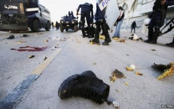 Έκρηξη βόμβας στο Μπαχρέιν