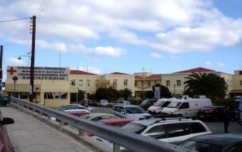 Δύο κρούσματα στο νοσοκομείο Χίου σε εγκυμονούσες πρόσφυγες