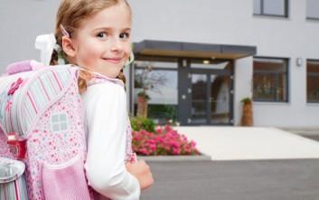 Τι πρέπει να προσέξετε στην αγορά σχολικής τσάντας