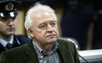 Ο Γιωτόπουλος αποκαλεί «Ντόναλτσον» τον Κουφοντίνα και «βαψομαλλιά» τον Ξηρό