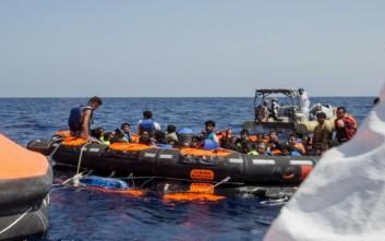 Δεκατρείς οι νεκροί από το ναυάγιο με μετανάστες στην Τυνησία