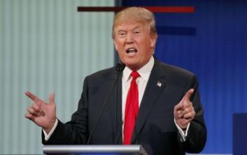 Σαφές προβάδισμα Τραμπ για το χρίσμα των Ρεπουμπλικανών