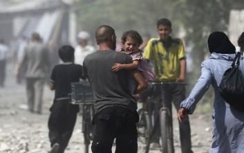 Ένας στους δύο Σύρους ζει σε απόλυτη φτώχεια