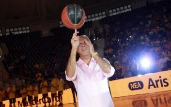NICK GALIS CUP/ ΑΡΗΣ - ΜΠΑΝΒΙΤ