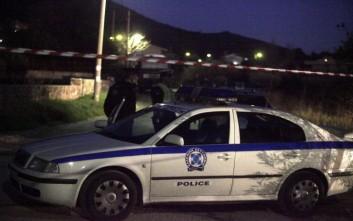Έκρηξη βόμβας σε πάρκινγκ σούπερ μάρκετ στον Άλιμο