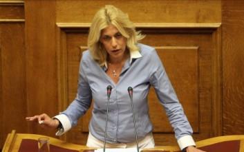 «Η Κατερίνα Στεφανίδη πρόσθεσε άλλη μια χρυσή σελίδα στην ιστορία του ελληνικού αθλητισμού»