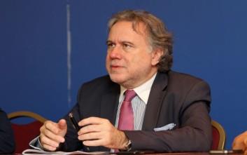 Κατρούγκαλος: Να δοθεί προτεραιότητα στα χρέη προς τους ασφαλιστικούς οργανισμούς