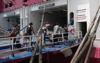 Με ποιο τρόπο θα ταξιδεύουμε με το πλοίο το καλοκαίρι