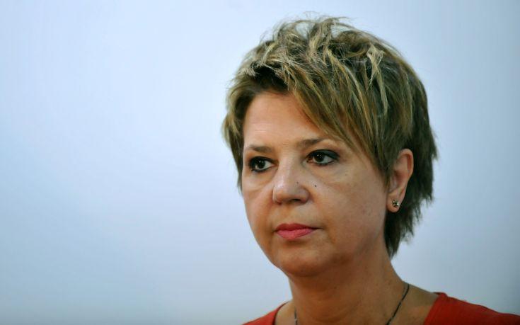 Γεροβασίλη: Η αριστερά δεν είναι πλέον κομματική ασημαντότητα αλλά κυβέρνηση