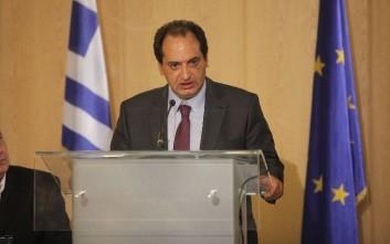 Σπίρτζης: Μέχρι τέλος Νοεμβρίου η νέα συμφωνία για το μετρό στη Θεσσαλονίκη