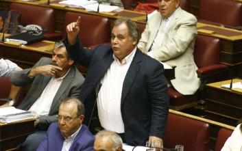 Λεουτσάκος: Μερικοί υπουργοί πρέπει να μάθουν τι σημαίνει ΣΥΡΙΖΑ