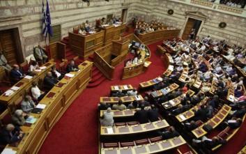 Εγκρίθηκε το νομοσχέδιο για την συμφωνία με την Ευρωπαϊκή Τράπεζα Ανασυγκρότησης και Ανάπτυξης