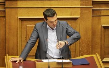 Πολιτικές εξελίξεις δρομολογεί η ψήφιση του μνημονίου