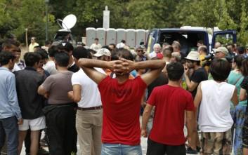 Χωρίς τέλος η απόβαση μεταναστών και προσφύγων στα Δωδεκάνησα