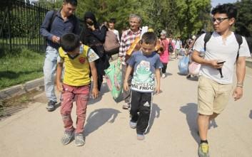 ΟΗΕ: Θέλουμε να βοηθήσουμε με τους μετανάστες, αλλά δεν υπάρχει υπεύθυνος