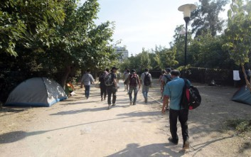 Σύμβαση για τον Ελαιώνα εγκρίνει το δημοτικό συμβούλιο Αθηνών