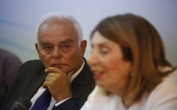 Πικραμένη αποχώρησε από το υπουργείο η Τασία Χριστοδουλοπούλου
