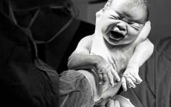Το αρρωστημένο σχέδιο ενός ζευγαριού για να αποκτήσει κοριτσάκι
