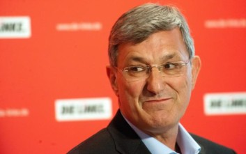 Επανεκλογή Τσίπρα «βλέπει» η γερμανική Αριστερά