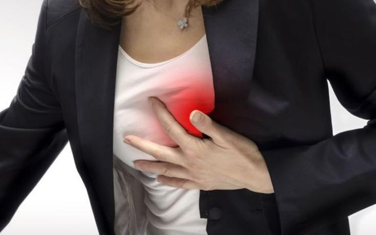 Τα κοινά αναλγητικά αυξάνουν τον κίνδυνο εμφράγματος