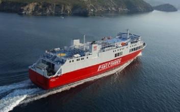 Τηλεφώνημα για επιβάτη με εκρηκτικά σε πλοίο στη Ραφήνα