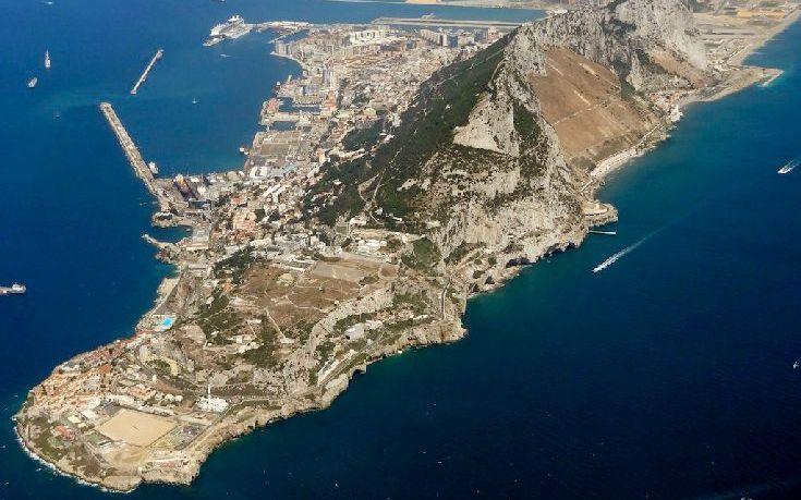 Τα βρήκαν Ισπανία και Βρετανία για το ζήτημα του Γιβραλτάρ