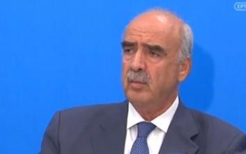 Μεϊμαράκης: Η ΝΔ δεν λαϊκίζει, αποκρούει τα άκρα και τις ακρότητες